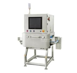 Écran tactile 70m/Min Security Food X Ray Inspection Systems