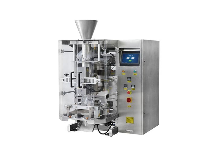 520/620/750 VFFS Vertical Form Fill Seal Packaging Machine